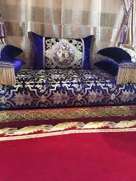 Housse Salon Marocain Pas Cher by