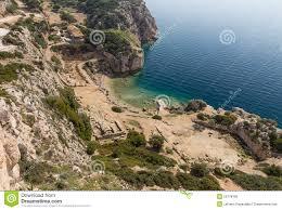 the sanctuary of goddess hera at perachora corinthia greece