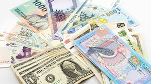 V  lg lokal valuta  n  r du betaler med kort Sydbank