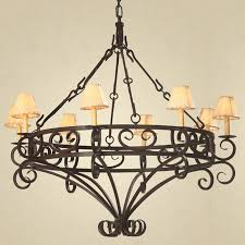 mexican wrought iron lighting wrought iron chandeliers rustic mexican collaborate decors best