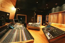 25th street recording