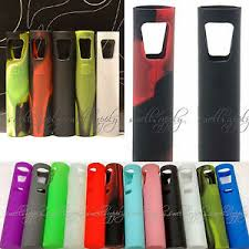 Casing Silicone Ego Aio silicone sleeve for ego aio skin wrap mod cover pouch 2 pack