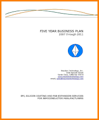Proposal Cover Sheet by 12 Cover Page Business Plan Intern Resume