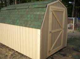 Best Barns Millcreek Barn Storage Shed Kits Best Barns North Dakota Wood Storage Shed