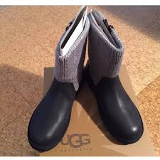 ugg s emalie boot 4 ugg shoes ugg rosalie knit boot from myla s closet