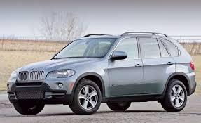 bmw x5 4 8i 2007 bmw x5 4 8i take road test reviews car and driver