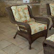 Upholstery Warehouse Picturesque Patio Chair Cushions Warehouse From Floral Pattern