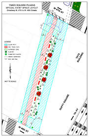 Times Square Map World Class Streets Re Envisioning Times Square U2013 Nyc Public