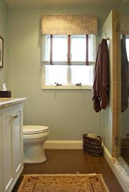Contemporary Window Curtains Window Treatments For Bathroom The Best Bathroom Window Curtains