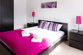 2 Master Bedroom Stay U Nique Apartments Eixample 2 Bedroom Terrace Eixample