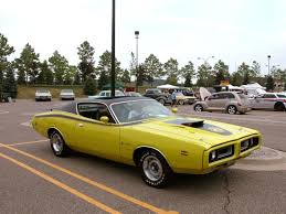 Dodge Challenger Super Bee - algunos muscle cars dodge charger super bee 1971 dodge charger