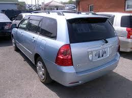 2005 toyota corolla review 2005 toyota corolla fielder pics 1 5 gasoline ff automatic for