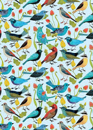 bird wrapping paper 16 best gift wrapping images on gift wrapping wrapping