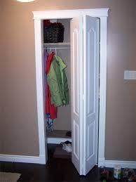 How To Install A Closet Door To Install Bifold Closet Doors