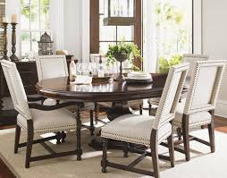 Dining Room Sets With Upholstered Chai Gallery GylesHomescom - Dining room sets with upholstered chairs