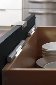 lights kitchen cabinets battery operated battery powered cabinet drawer lighting