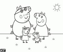 41 peppa pig images pigs drawings peppa pig