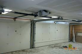 Overhead Garage Door Opener Low Profile Garage Door Opener Overhead Garage Door Opener Low