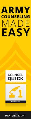 Counseling Form 4856 Fillable Da Form 4856 Developmental Counseling Form Army Counseling