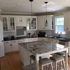kitchen cabinets with granite top india blue dunes granite azul celeste slabs countertops