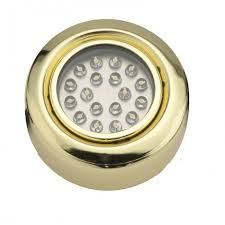 Dimmable Led Puck Lights Led 120v 1 5 Watts Dimmable Puck Light Browse The Widest