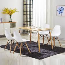 dining tables danish dining table extendable mid century modern