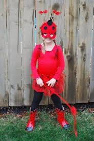 ladybug halloween costume 10 november 2013 third story ies
