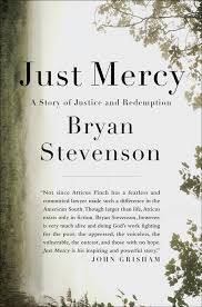 the book just mercy