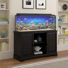 coffee table aquarium coffee table coffee table aquarium aqua end gallon walmart com