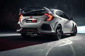 honda civic r hear the 2017 honda civic type r start its engine w
