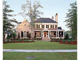 southern living house plans with porches house plans southern style country floor home with porches