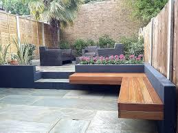 Paved Garden Ideas Small Paved Garden Design Ideas The Garden Inspirations