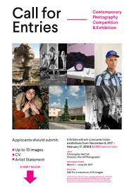 annual contemporary photography competition u0026 exhibition