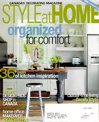 Home Decor Magazines Toronto Press U2013 Jennifer Worts