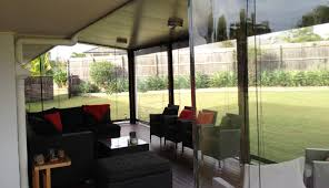 cafe and outdoor patio blinds brisbane rainbow blinds
