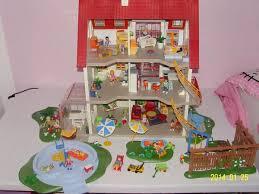 playmobil babyzimmer playmobil neues wohnhaus 4279 mit sehr viel zubehör in