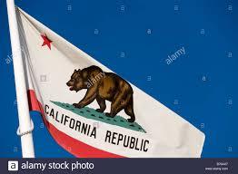 California Republic Flag California Republic Flag Stockfotos U0026 California Republic Flag
