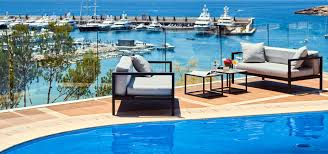 port adriano luxury 5 star hotel pure salt port adriano