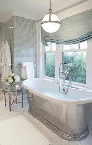 Best Beautiful Baths Images On Pinterest Bathroom Ideas - Silver bathroom