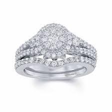 cinderella engagement ring enchanted disney jewelry 1 c t t w diamond blue lab