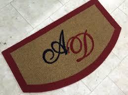 tappeti personalizzati on line produzione e vendita offerte in corso a napoli zerbini