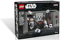 Lego Star Wars Meme - lego star wars celebration 2017 set pictures youtube