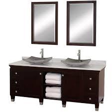 Double Bathroom Vanity Tops by 23 Best Bathroom Vanities Images On Pinterest Bathroom Ideas