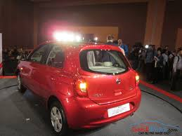 nissan micra vs honda brio nissan micra x shift limited edition launched 750 units to be