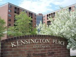 Kensington Place Apartments by Kensington Place Apartments Cleveland Oh Apartment Finder