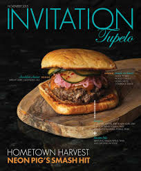 Home Decor Tupelo Ms by Invitation Tupelo November 2015 By Invitation Magazines Issuu