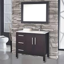 Glacier Bay Bathroom Vanities Bathrooms Design Amazon Bathroom Vanities Vanity Sink Cabinets