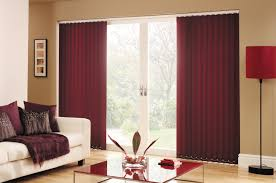 what are the ideal blinds for french doors