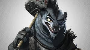 wolf boss characters kung fu panda