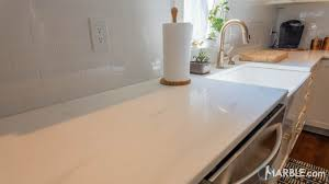 kitchen countertop ideas kitchen how to applicate classic white quartzite counter top for